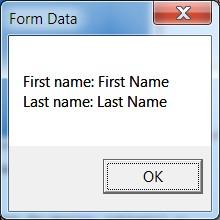 Creating an HTML UI for Desktop  NET Applications