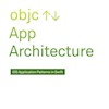 App Architecture, iOS Application Design Patterns in Swift Review and Author Q&A