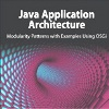 Book Review: Java Application Architecture