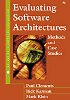 Rick Kazman on Evaluating Software Architectures