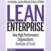 Lean Enterprise: uma conversa com os autores Jez Humble, Joanne Molesky e Barry O'Reilly