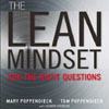 Author Q&A – The Lean Mindset by Tom and Mary Poppendieck