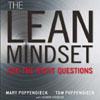 The Lean Mindset - Entretien avec ses auteurs, Mary et Tom Poppendieck