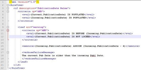 Metadata-Driven Design: Creating an User-Friendly Enterprise DSL