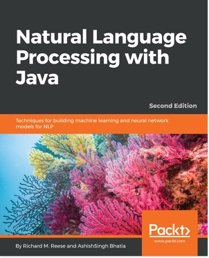 Natural Language Processing with Java - Second Edition: Book Review and Interview