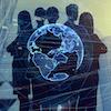 Grandes reuniões globais: navegando pelas diferenças culturais