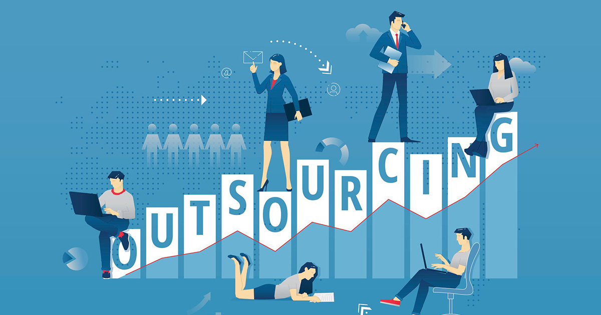 Risks In Outsourcing And How To Resolve Them