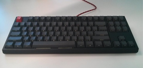 What Keyboards Do Programmers Prefer?