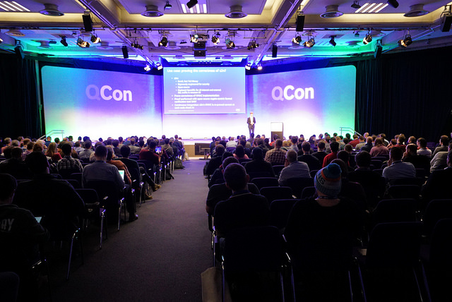 Key Takeaway Points and Lessons Learned from QCon London 2018
