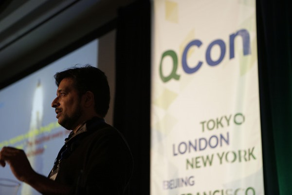 Key Takeaway Points and Lessons Learned from QCon San