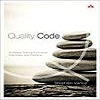 Quality Code - Critique du livre et Interview