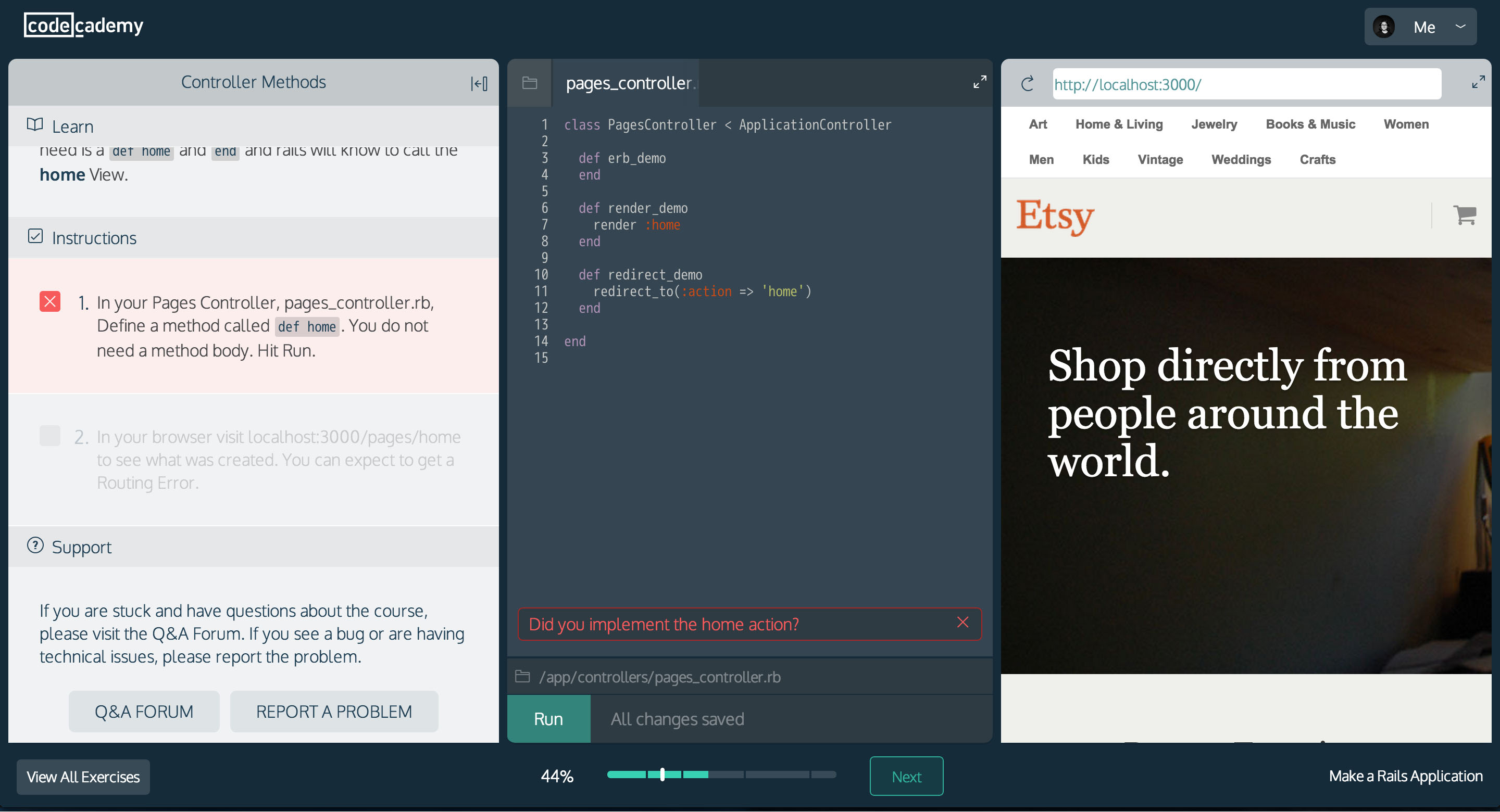 How Can A Write And Run Test Javascript Outside Of Codeacademy
