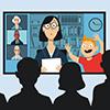 Article Series - Remote Meetings