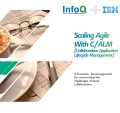Scaling Agile with C/ALM (Collaborative Application Lifecycle Management)