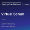 Scrum virtual