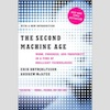 "Book Review: Andrew McAfee and Erik Brynjolfsson's ""The Second Machine Age"""