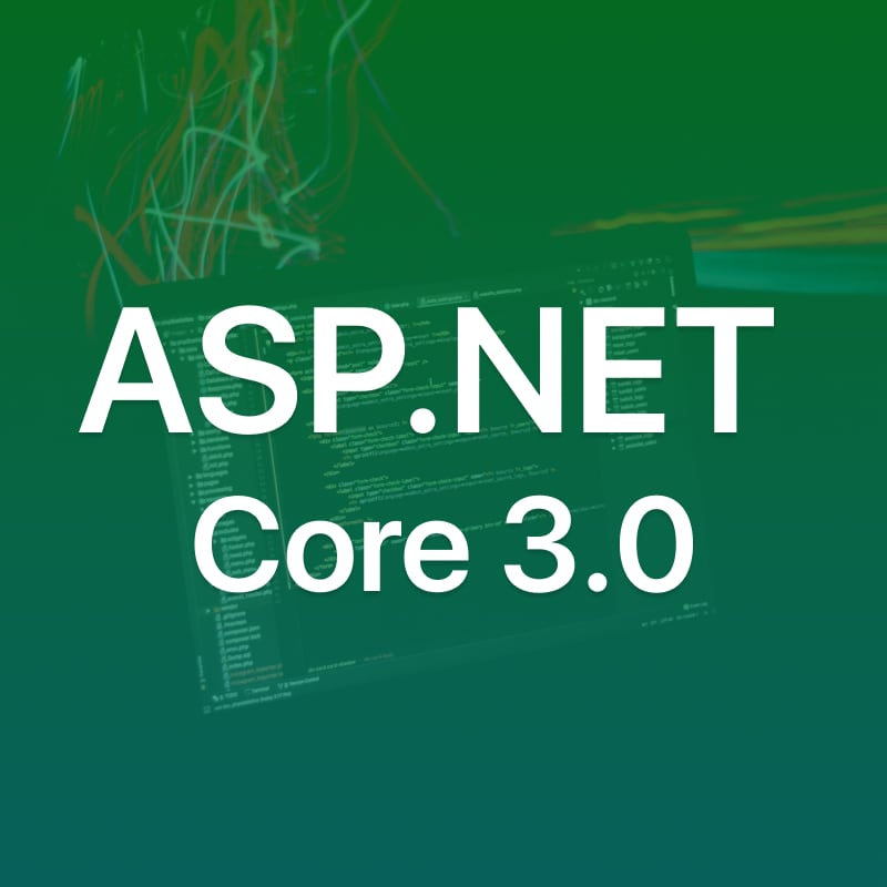Single Page Applications and ASP.NET Core 3.0