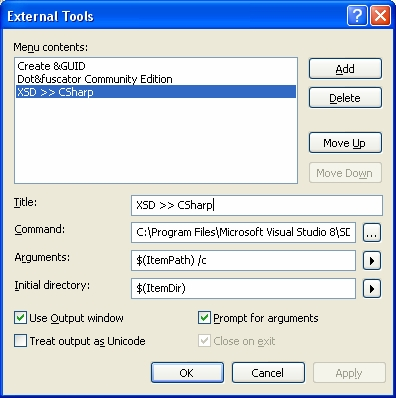 Getting Started With SharePoint Web Services