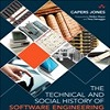 Interview and Book Review of The Technical and Social History of Software Engineering