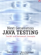 "Interview and Book Excerpt: Hani Suleiman & Cedric Beust, ""Next Generation Java Testing: TestNG and Advanced Concepts"""