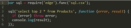 extrait de code 05