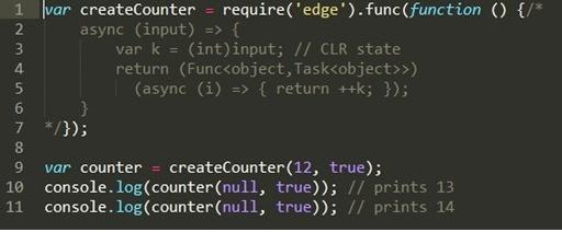 extrait de code 03