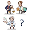 Do You Think Like a Lawyer, a Scientist, or an Engineer?