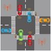 Traffic Data Monitoring Using IoT, Kafka and Spark Streaming