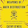 "Análise do livro ""Weapons of Math Destruction"" de Cathy O'Neil"