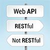 Pourquoi certaines Web APIs ne sont-elles pas RESTful et ce qui peut être fait à ce sujet