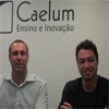 Case CMS na Abril, com David Sobrinho e Julio Lima
