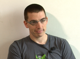 Android et Vues Personnalisées avec Cyril Mottier