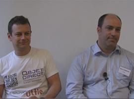La transition vers une équipe DevOps par Alain Delafosse et Eric Mattern