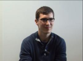 Discussions sur le développement JavaScript avec Loïc Frering