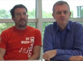 Interview de José Paumard et Rémi Forax sur les évolutions de Java 8 - Deuxième partie