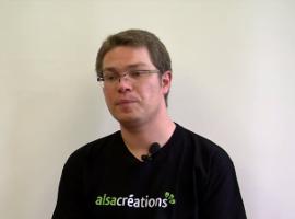 Entretien avec David Rousset sur la spécification pointer-events