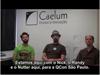 QCon São Paulo - Entrevista com Nick Kallen, Charles Nutter e Randy Shoup