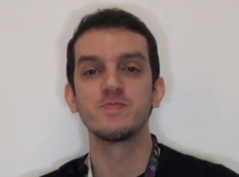 Programação reativa no ambiente de microservices