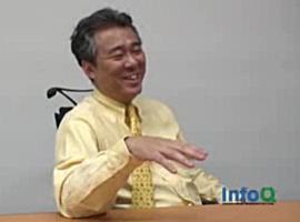 日立ソフト中村氏が仮想化技術の活用事例を語る