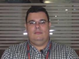 Visão Geral de IOT no Cenário Corporativo Brasileiro