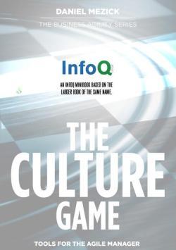 Jeu de Culture: Outils pour le manager agile
