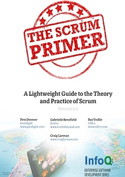 The Scrum Primer