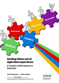 Getting Value out of Agile Retrospectives, Second Edition