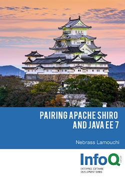 Pairing Apache Shiro and Java EE 7