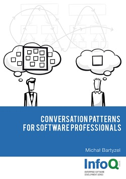 Conversation Patterns for Software Professionals
