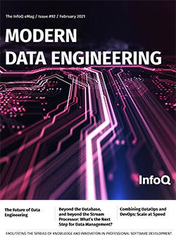 InfoQ eMag: Modern Data Engineering