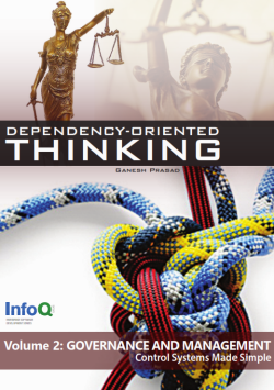 Dependency-Oriented Thinking: Volume 2 – Governance and Management