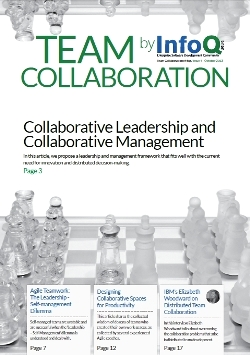 InfoQ eMag: Team Collaboration