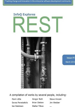 InfoQ Explores: REST