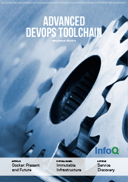 InfoQ eMag: Advanced DevOps Toolchain